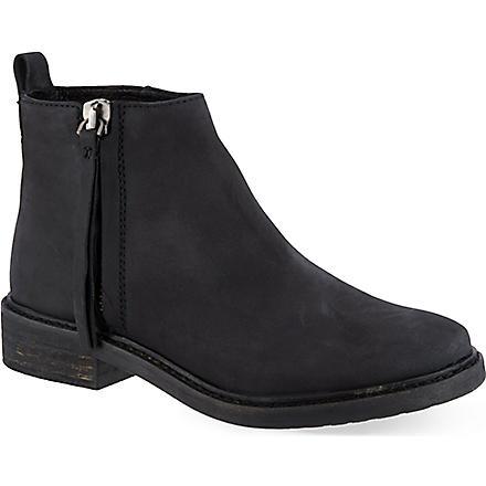 KG KURT GEIGER Sketch ankle boots (Black