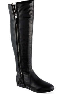NINE WEST Tomoko thigh-high boots
