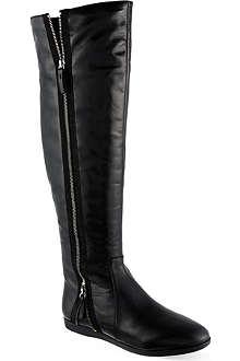 NINE WEST Tomoko thigh-high boots