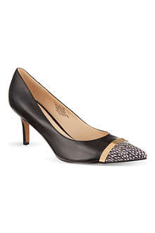 NINE WEST Auriela court shoes
