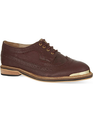 CARVELA Lullaby brogues