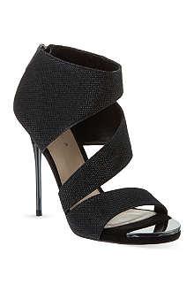 CARVELA Giant heeled sandals