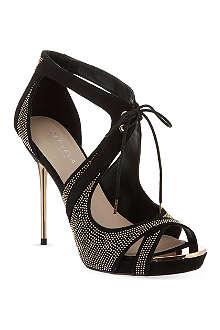 CARVELA Gwen heeled sandals