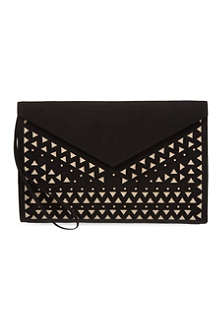 CARVELA Gabby clutch