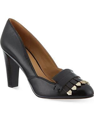 NINE WEST Captiva court shoes