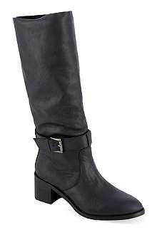 KG KURT GEIGER Walker knee-high boots