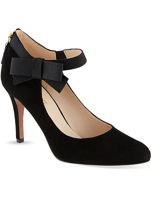 NINE WEST Gushing court shoes