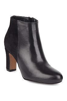 CARVELA Spur two-tone ankle boots