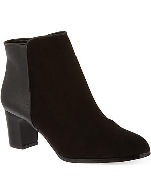CARVELA Spot ankle boots