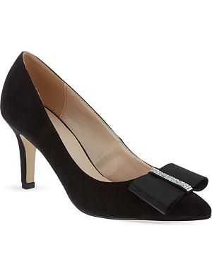 NINE WEST Tiffany court shoes