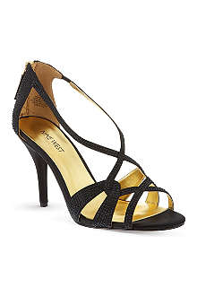 NINE WEST Asvelia II heeled sandals
