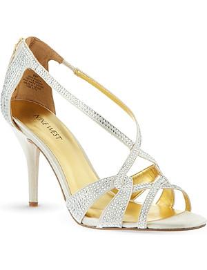 NINE WEST Asvelia 2 sandals
