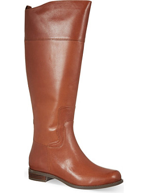 NINE WEST Cromie high leg boots