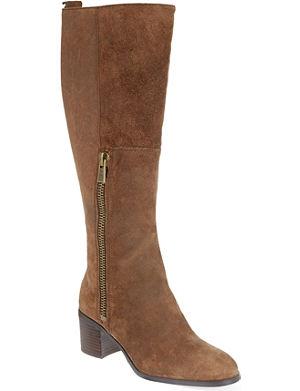 NINE WEST Olette knee-high boots
