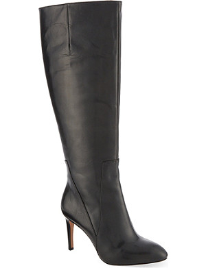 NINE WEST Passtime suede boots