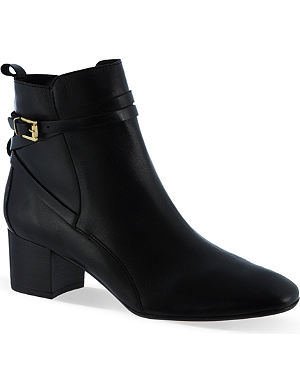 CARVELA Spear ankle boots