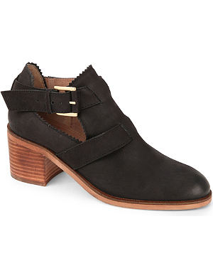 CARVELA Serena leather boots