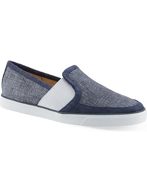 NINE WEST Bonkers slip-on trainers