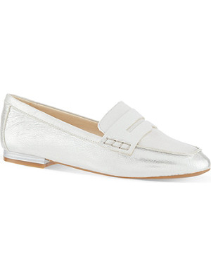 NINE WEST Linear8 loafers