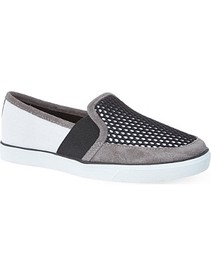 NINE WEST Bonkers 7 slip-on trainers