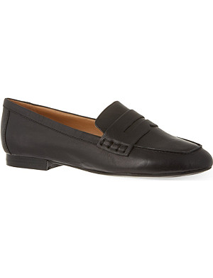 NINE WEST Linear loafers