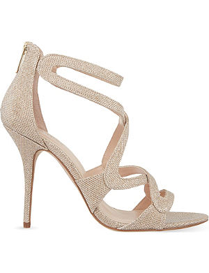 CARVELA Grove heeled sandals
