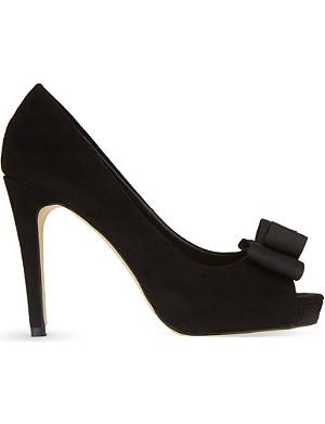 MISS KG Carolina suedette sandals