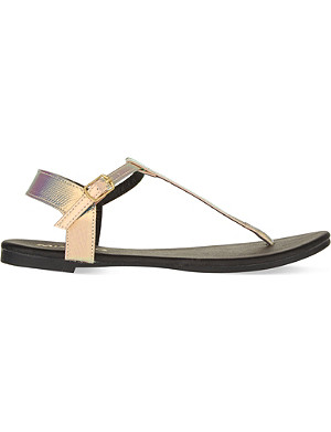 MISS KG Rue thong sandals