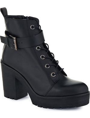 CARVELA Sweep ankle boots