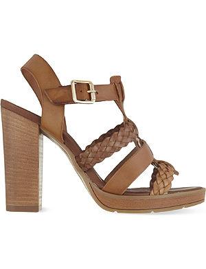 CARVELA Krill heeled sandals