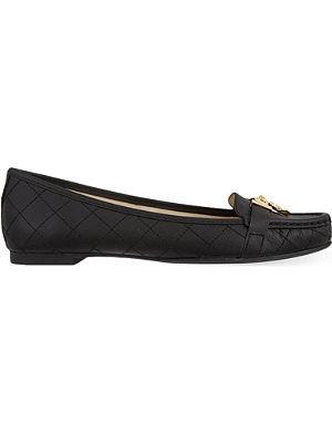 MICHAEL MICHAEL KORS Hamilton loafers