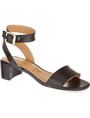 NINE WEST Hyacinth heeled sandals