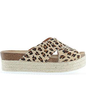 CARVELA Kool platform sandals