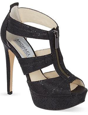 MICHAEL MICHAEL KORS Berkley platform sandals