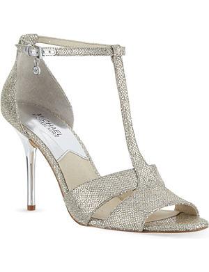 MICHAEL MICHAEL KORS Diana sandals