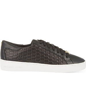 MICHAEL MICHAEL KORS Colby slip-on trainers