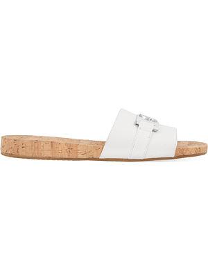 MICHAEL MICHAEL KORS Warren Slide sandals
