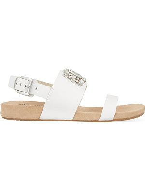 MICHAEL MICHAEL KORS Luna sandals