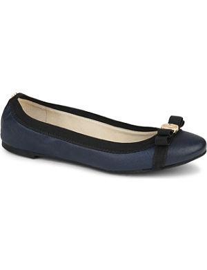 MICHAEL MICHAEL KORS Dixie ballet shoes