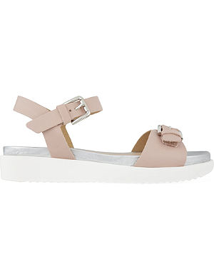 CARVELA Krumble leather sandals