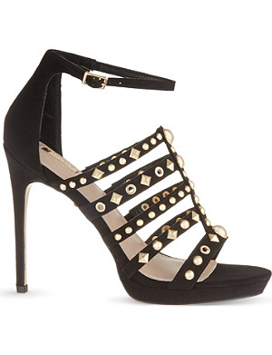 CARVELA Glad studded stilettos