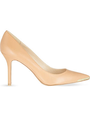 NINE WEST Mastic pointed toe courts