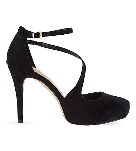 CARVELA Antler courts (Black