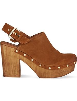 CARVELA Kami platform heels
