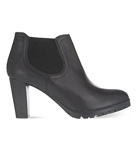 CARVELA Skittle ankle boots (Black