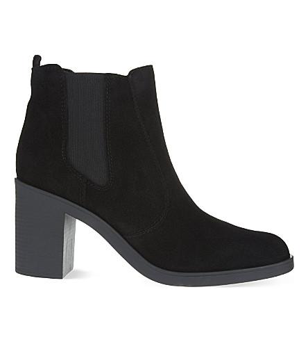KG KURT GEIGER Sicily ankle boots (Black