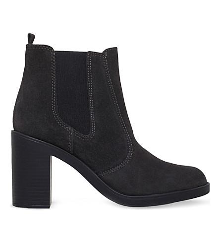 KG KURT GEIGER Sicily ankle boots (Grey
