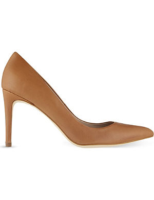 CARVELA Atlantic leather court shoes