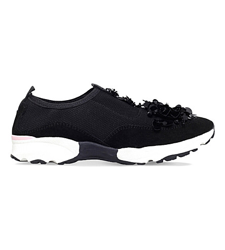 CARVELA Lullaby trainers (Black