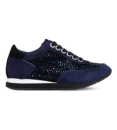 CARVELA Lemmy trainers (Blue